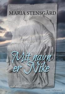 Mit navn er Nike (e-bog) af Maria Ste