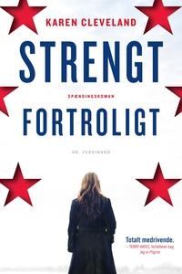 Strengt fortroligt (e-bog) af Karen C