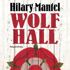 Wolf Hall (lydbog) af Hilary Mantel,