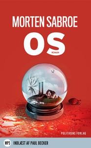 Os (lydbog) af Morten Sabroe