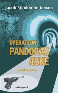 OPERATION PANDORAS ÆSKE (e-bog) af Ja