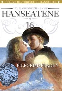 Pilegrimsferden (ebok) av Liv Margareth Alver