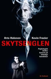 Skytsenglen (e-bog) af Kevin Frazier,