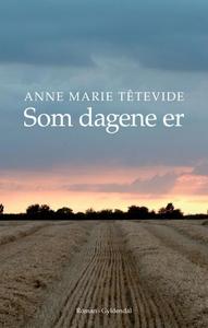 Som dagene er (lydbog) af Anne Marie