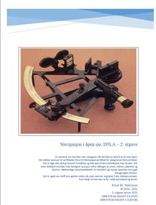 Navigasjon i åpen sjø, D5LA - 2. utg. (ebok)