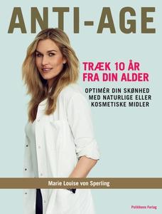 Anti-age (e-bog) af Marie Louise von