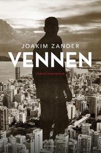 Vennen (e-bog) af Joakim Zander