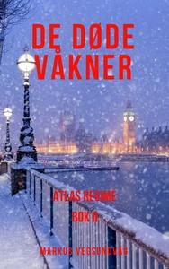 De Døde Våkner - Samlebok #2 - Atlas Regimé (