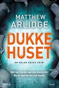 Dukkehuset (e-bog) af Matthew Arlidge