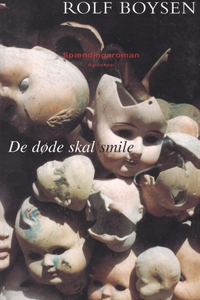 De døde skal smile (e-bog) af Rolf Bo