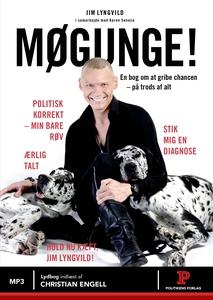 Møgunge (lydbog) af Jim Lyngvild, Kar