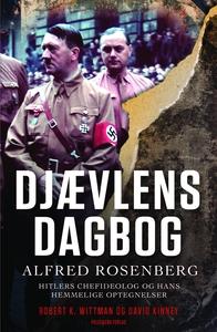 Djævlens dagbog (e-bog) af David Kinn