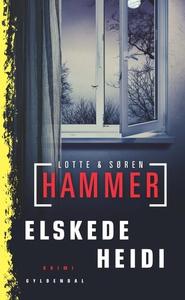 Elskede Heidi (lydbog) af Lotte og Søren Hammer