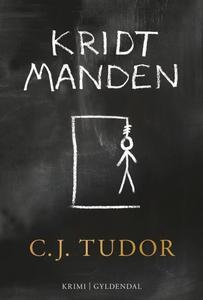 Kridtmanden (lydbog) af C.J. Tudor