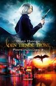 Panteon-sagaen #4: Den Tiende Trone