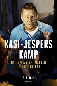 Kasi-Jespers kamp (e-bog) af Ole Hall