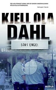 Sort engel (e-bog) af Kjell Ola Dahl