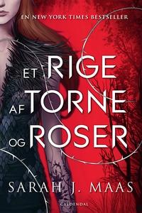 Et rige af torne og roser (e-bog) af