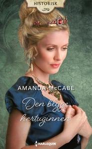 Den blyge hertuginnen (ebok) av McCabe Amanda