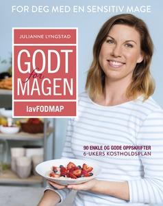 Godt for magen - lavFODMAP (ebok) av Julianne