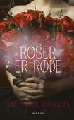 Roser er røde