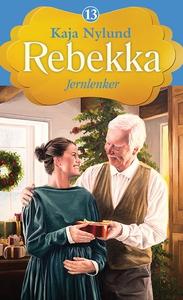 Jernlenker (ebok) av Kaja Nylund