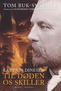 Kaptajn Dinesen 2 (lydbog) af Tom Buk