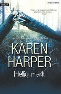 Hellig mark (ebok) av Karen Harper