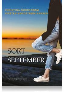 SORT SEPTEMBER (e-bog) af Christina N