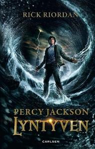 Percy Jackson 1 – Lyntyven (lydbog) a