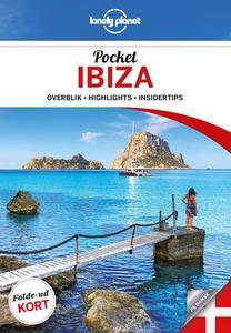 Pocket Ibiza (e-bog) af Lonely Planet
