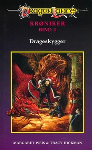 DragonLance Krøniker #2: Drageskygger