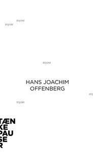 Myrer (lydbog) af Hans Joachim Offenb