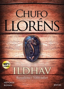 Ildhav (lydbog) af Chufo Lloréns