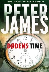 Dødens time (e-bog) af Peter James