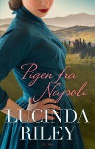 Pigen fra Napoli (e-bog) af Lucinda R