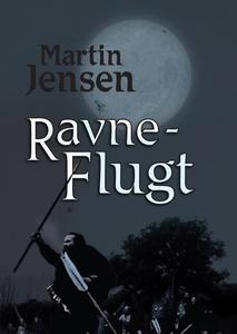 Ravneflugt (e-bog) af Martin Jensen