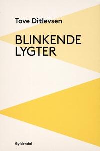 Blinkende lygter (e-bog) af Tove Ditl