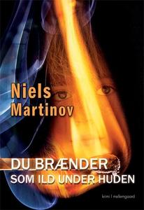 Du brænder som ild under huden (e-bog