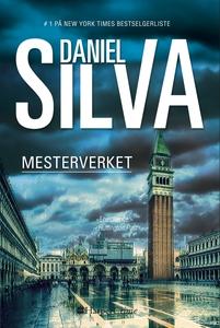 Mesterverket (ebok) av Daniel Silva