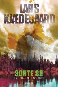 Sorte sø (e-bog) af Lars Kjædegaard