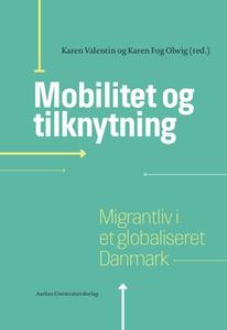 Mobilitet og tilknytning (e-bog) af n