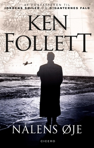 Nålens øje (e-bog) af Ken Follett