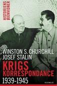 Krigskorrespondance 1939-1945 mellem Churchill og Stalin