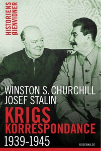 Krigskorrespondance 1939-1945 mellem