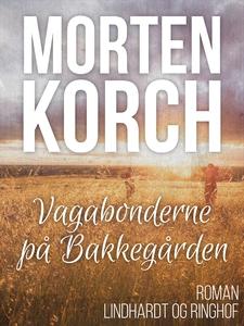Vagabonderne på Bakkegården (e-bog) a