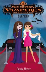 Min søster, vampyren 8: Stjerneliv (e