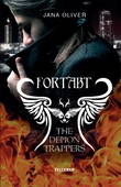 The Demon Trappers #1: Fortabt