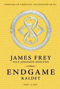 Endgame (e-bog) af James Frey