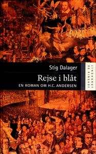 Rejse i blåt (e-bog) af Stig Dalager